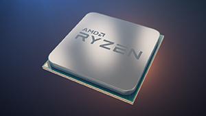 Ryzen Radeon Vega