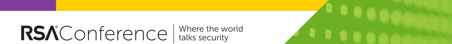 RSA Conference | Where the world talks security