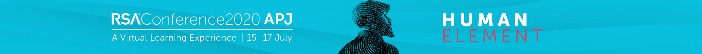 RSA Conference 2020 APJ | A Virtual Learning Experience | 15-17 July