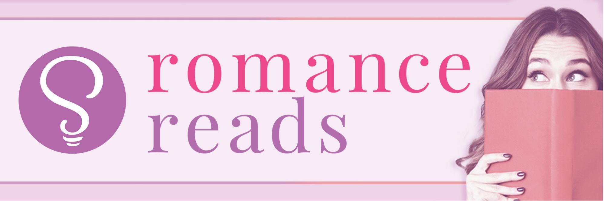 Romance Reads by Sourcebooks Casablanca